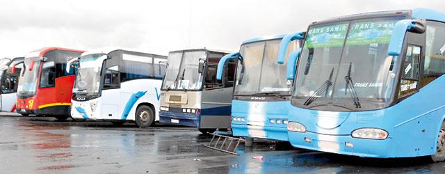 Transport de voyageurs : le chef du gouvernement reprend en main le dossier de la réforme