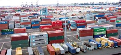 L'offre logistique commence à s'étoffer, mais la demande est encore insuffisante…