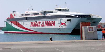 Transport maritime : les compagnies peuvent désormais postuler aux lignes de leur choix