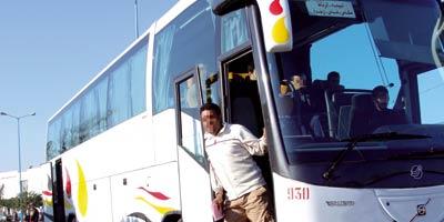 Transport de voyageurs : comment le gouvernement compte supprimer les agréments