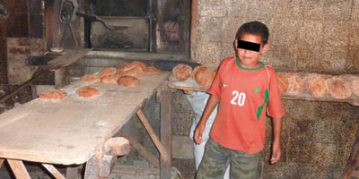 Lutte contre le travail des enfants au Maroc : Encore du chemin à parcourir !