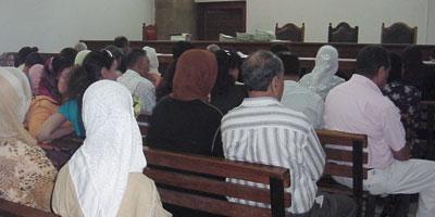 Dans les entrailles du plus grand tribunal de famille au Maroc