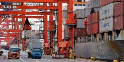 Japon : le séisme du 11 mars a saccagé le commerce extérieur du pays
