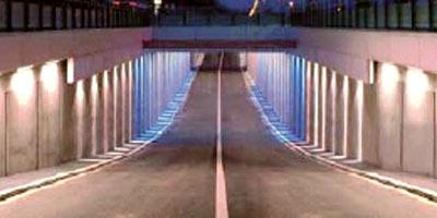 Le projet de tunnel de la Marina de Casa change de dimension