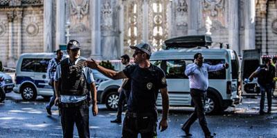 Turquie: quatre policiers tués dans l'explosion d'une bombe dans le sud-est