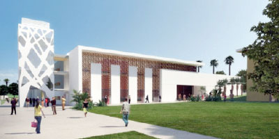 L'UIC conclut  un partenariat avec l'Ecole Centrale d'Electronique de Paris