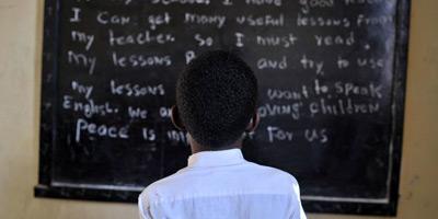 La Journée internationale de l'alphabétisation célébrée sous le signe «Alphabétisation et sociétés durables»