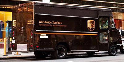 Procès UPS : la maison mère ouvre une filiale marocaine