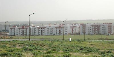 Enfin un plan pour mettre un terme aux cités-dortoirs