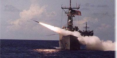 La frégate lance-missiles américaine USS Elrod effectue une visite au port de Tanger