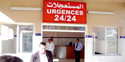 Urgences : le privé réclame un partenariat avec le public pour une meilleure prise en charge