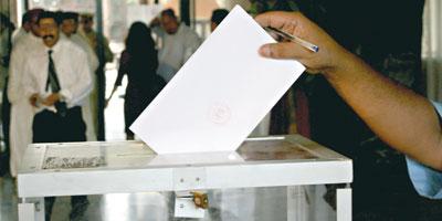 Combien de ministres se présenteront aux élections?