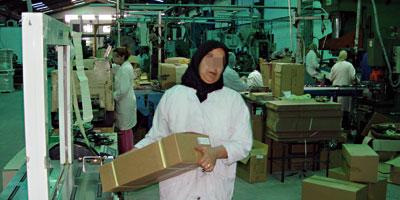 Papier et carton: les fabricants et importateurs croulent sous les commandes