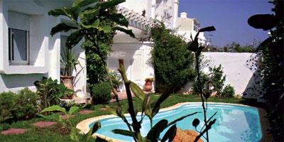 Villa A Vendre Tamaris