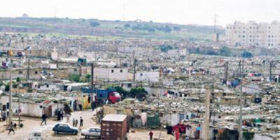 Maroc : Villes sans bidonvilles, un danger pour le Fogarim?