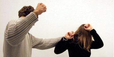 un million et demi de femmes victimes de violence physique!
