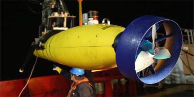 Vol MH370 de Malaysia Airlines : toujours aucune trace, même avec le robot sous-marin