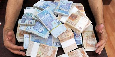 L'argent liquide plus utilisé qu'auparavant : un effet crise ?