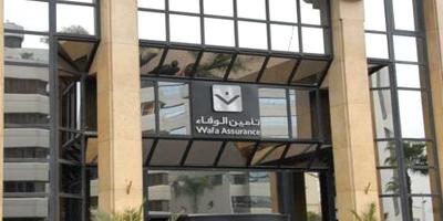 Ali Harraj, nouveau patron de Wafa Assurances