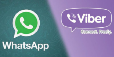 WhatsApp et Viber dérangent…