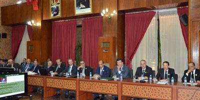 Casablanca : Création d'un Comité Régional de l'Environnement des Affaires présidé par Khalid Safir
