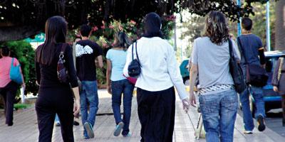 Harcèlement : Psst, psst ! Women Shoufoush ?