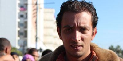 Une année de prison ferme pour un blogueur tunisien