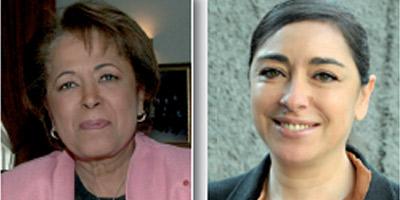 Femmes ministres, députées, maires, conseillères…