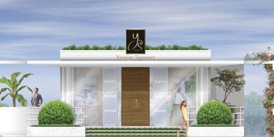 Yasmine Signature obtient l'autorisation de construire pour son projet de Casa-Anfa