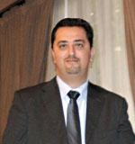 Younès Tazi,  DG de l'Agence marocaine de développement de la logistique