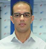 Youness Fejlaoui, professeur et fondateur de Saphir Concept