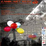 Zank'art : le théà¢tre est de sortie
