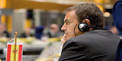 Zapatero, le Maroc et le dossier du Sahara : les révélations de Wikileaks