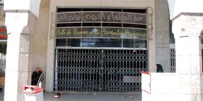 A Rabat, un ciné-théà¢tre sauvé  de l'hécatombe