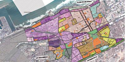 Aïn Sebaa : la façade maritime sera transformée