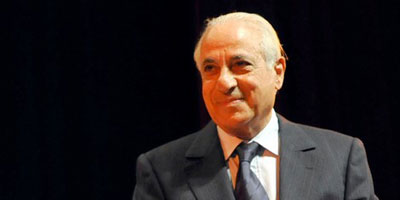Nomination d'Abdelhak Lamrini, nouveau porte-parole du Palais Royal