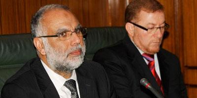 Abdellah baha n'est plus: le PJD en deuil