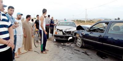 Convention d'indemnisation corporelle automobile : à peine un millier de victimes indemnisées en 2013