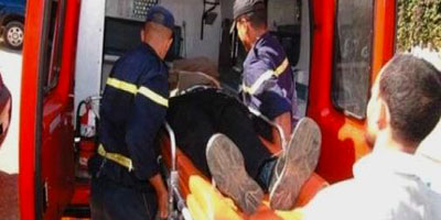 Deux morts et 5 blessés dans un accident de la circulation aux environs de Tétouan