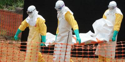 Ebola : 887 morts sur les 1 063 cas recensés en Afrique de l'ouest