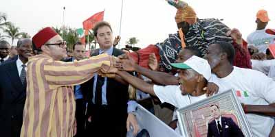 Afrique : Le Maroc soigne ses racines