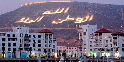Activité touristique mitigée à Agadir