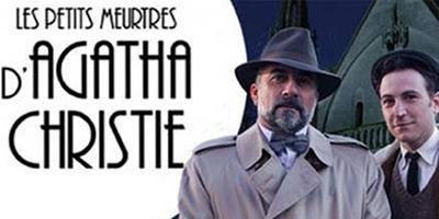 Agatha Christie au Maroc