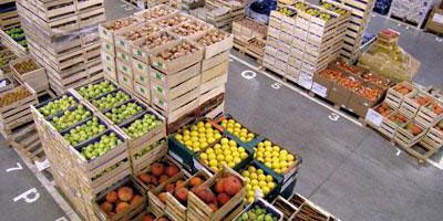 Pas de contrat programme pour l'agroalimentaire avant l'été 2015