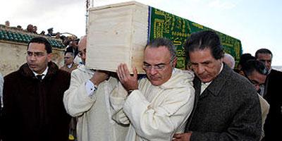 Plusieurs personnalités ont rendu hommage au grand dramaturge, feu Ahmed Tayeb El Laalej