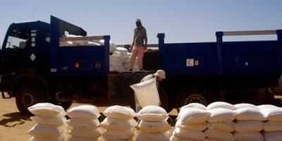 Tindouf : les détournements des aides, un scandale !
