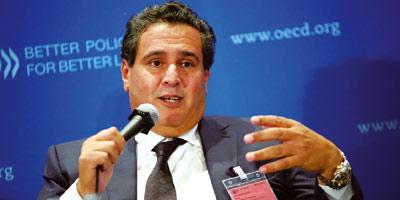 Le Plan Maroc Vert en vedette à l'OCDE