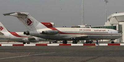Air Algérie a perdu le contact avec son vol AH 5017 parti de Ouagadougou
