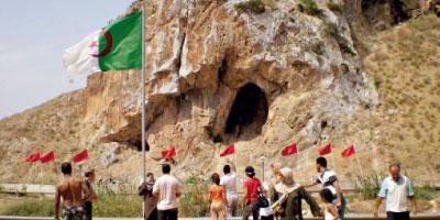 Dans une Algérie en crise, le Maroc sert d'éternel catharsis