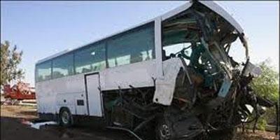 Algérie : 9 morts dans un accident de la circulation à Hassi-Messaoud